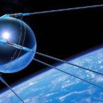 «Искусственные спутники Земли. Первая космическая скорость» - физика, 9 класс